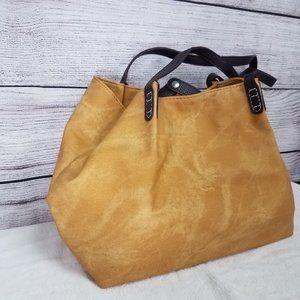 Bueno Shopping Tote Handbag Shoulder Bag